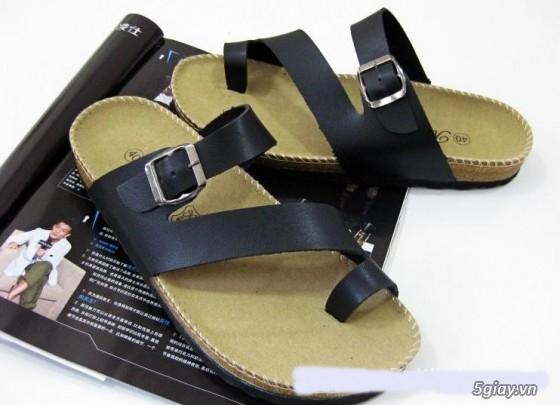 Các mẫu giày, dép hot nhất hè 2014! - 41