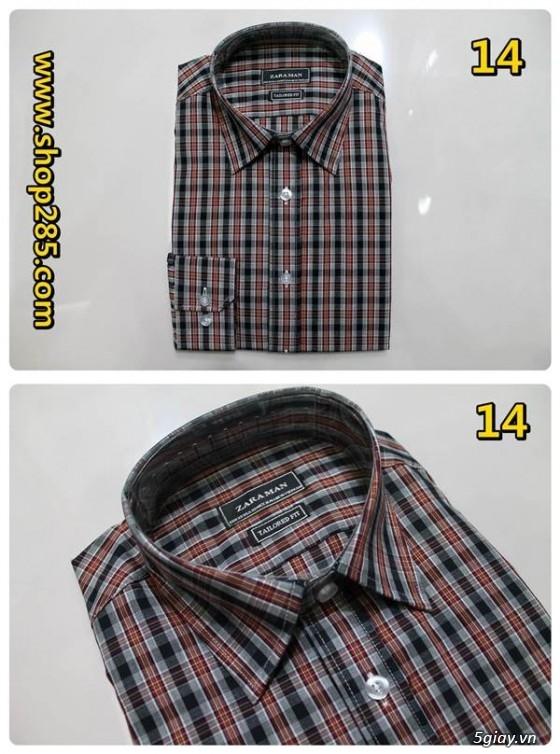 Shop285.com - Shop quần áo thời trang nam VNXK mẫu mới về liên tục ^^ - 26