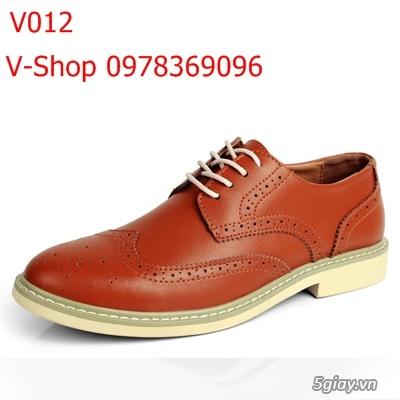 Các mẫu giày, dép hot nhất hè 2014! - 37