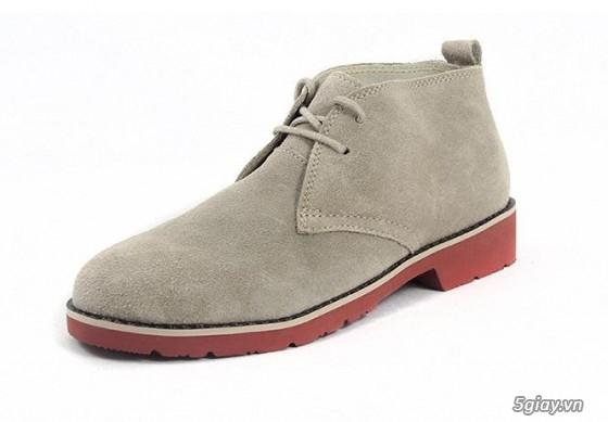 Các mẫu giày, dép hot nhất hè 2014! - 31