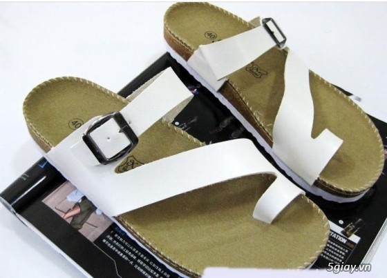 Các mẫu giày, dép hot nhất hè 2014! - 40