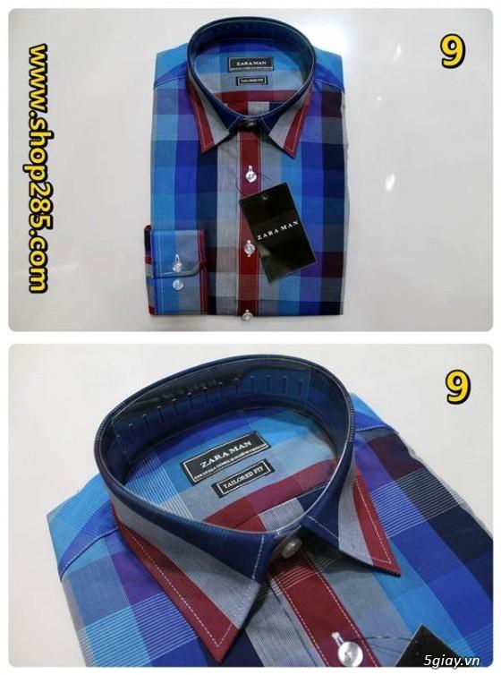 Áo thun Hollister VNXK,áo thun SuperDry VNXK ,áo A&F VNXK ,áo thun cổ tim thun láng - 24