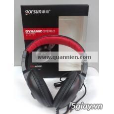 Tai nghe giá rẻ chính hãng gorsun chất lượng cao - 19