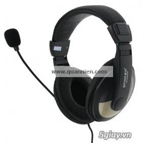 Tai nghe giá rẻ chính hãng gorsun chất lượng cao - 2