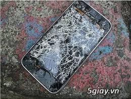 Chuyên thay mặt kính, MH cảm ứng Iphone,ipad.......bằng máy công nghiệp công nghệ cao - 4