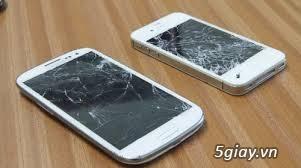 Chuyên thay mặt kính, MH cảm ứng Iphone,ipad.......bằng máy công nghiệp công nghệ cao - 16