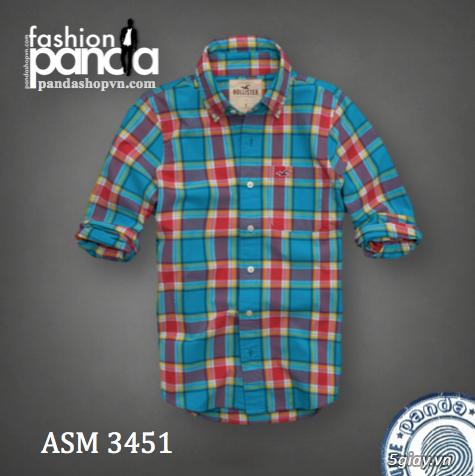 [Panda Shop] Chuyên thời trang hàng hiệu NHẬP KHẨU giá tốt của các hãng:A&F,Levi's... - 25