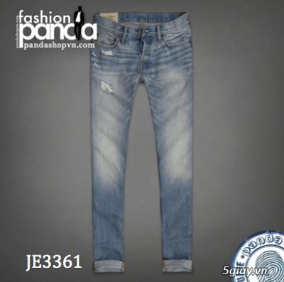 [Panda Shop] Chuyên thời trang hàng hiệu NHẬP KHẨU giá tốt của các hãng:A&F,Levi's... - 4