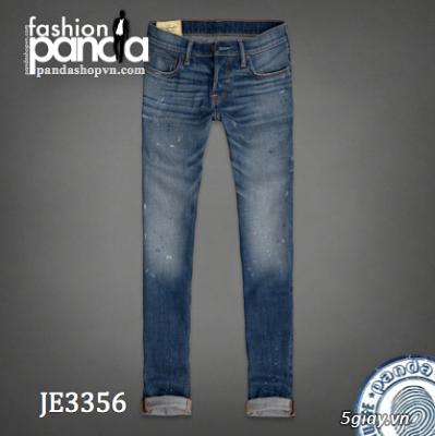 [Panda Shop] Chuyên thời trang hàng hiệu NHẬP KHẨU giá tốt của các hãng:A&F,Levi's... - 9