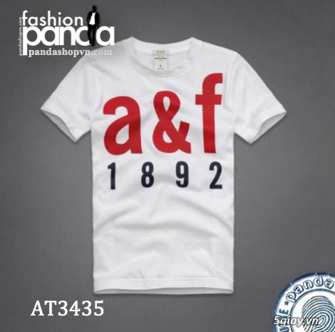 [Panda Shop] Chuyên thời trang hàng hiệu NHẬP KHẨU giá tốt của các hãng:A&F,Levi's... - 16
