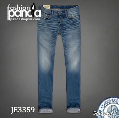[Panda Shop] Chuyên thời trang hàng hiệu NHẬP KHẨU giá tốt của các hãng:A&F,Levi's... - 6