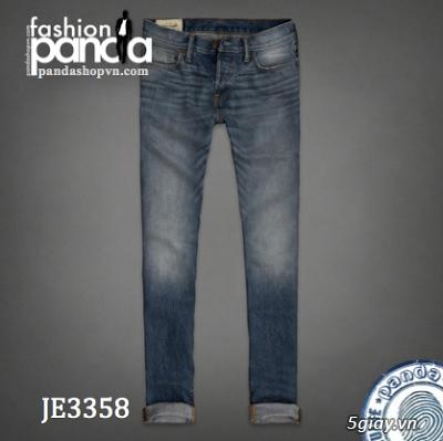 [Panda Shop] Chuyên thời trang hàng hiệu NHẬP KHẨU giá tốt của các hãng:A&F,Levi's... - 7