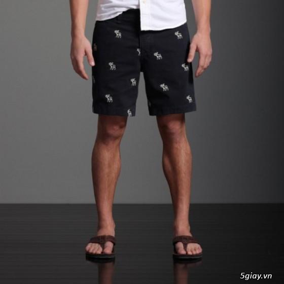 [Panda Shop] Chuyên thời trang hàng hiệu NHẬP KHẨU giá tốt của các hãng:A&F,Levi's... - 32