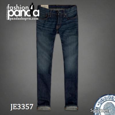 [Panda Shop] Chuyên thời trang hàng hiệu NHẬP KHẨU giá tốt của các hãng:A&F,Levi's... - 8