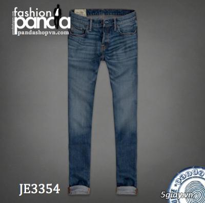 [Panda Shop] Chuyên thời trang hàng hiệu NHẬP KHẨU giá tốt của các hãng:A&F,Levi's... - 10