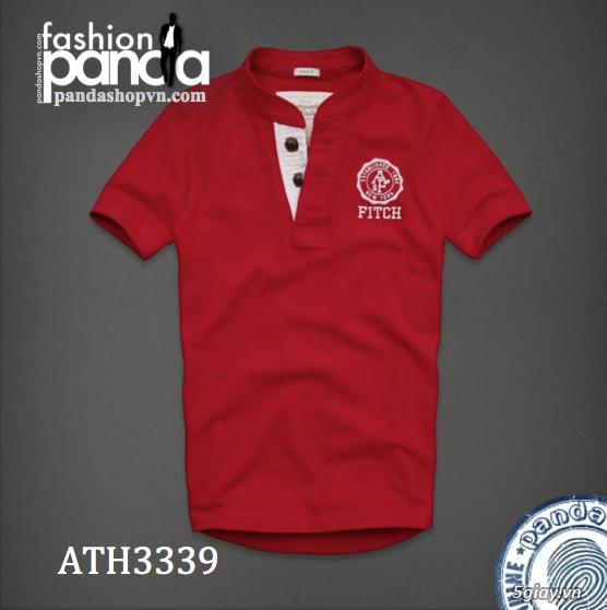[Panda Shop] Chuyên thời trang hàng hiệu NHẬP KHẨU giá tốt của các hãng:A&F,Levi's... - 3