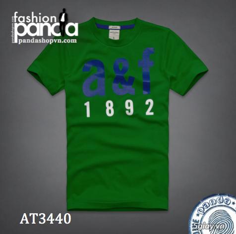 [Panda Shop] Chuyên thời trang hàng hiệu NHẬP KHẨU giá tốt của các hãng:A&F,Levi's... - 20