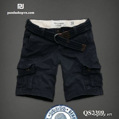 [Panda Shop] Chuyên thời trang hàng hiệu NHẬP KHẨU giá tốt của các hãng:A&F,Levi's... - 34