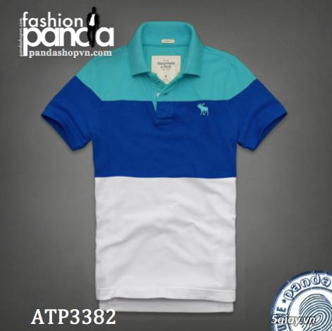[Panda Shop] Chuyên thời trang hàng hiệu NHẬP KHẨU giá tốt của các hãng:A&F,Levi's... - 36