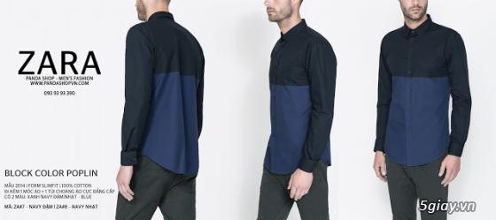[Panda Shop] Chuyên thời trang hàng hiệu NHẬP KHẨU giá tốt của các hãng:A&F,Levi's... - 19