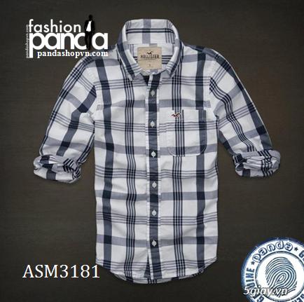 [Panda Shop] Chuyên thời trang hàng hiệu NHẬP KHẨU giá tốt của các hãng:A&F,Levi's... - 22