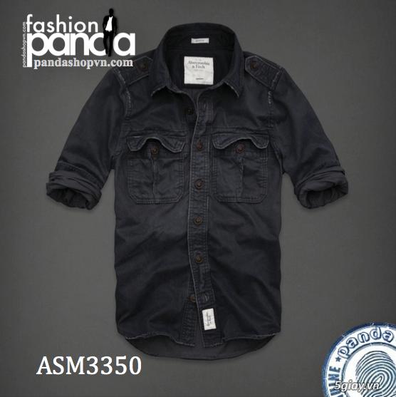 [Panda Shop] Chuyên thời trang hàng hiệu NHẬP KHẨU giá tốt của các hãng:A&F,Levi's... - 33