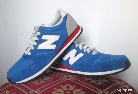 Giày thể thao AIGLE, NEW BALANCE và NIKE chính hãng thanh lý giá hot cho mùa sắm tết - 25