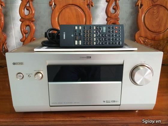 Chuyên bán :receiver-xem phim- denon -yamaha - pioneer-cdp- dvd-loa-sub:gía tốt - 28