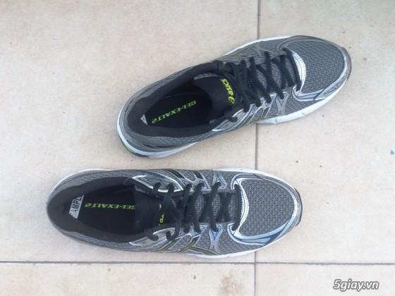 Giày thể thao AIGLE, NEW BALANCE và NIKE chính hãng thanh lý giá hot cho mùa sắm tết - 11
