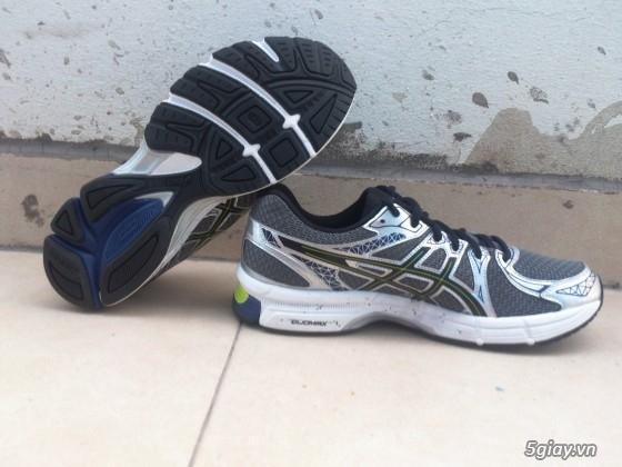 Giày thể thao AIGLE, NEW BALANCE và NIKE chính hãng thanh lý giá hot cho mùa sắm tết - 10
