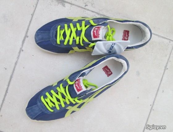 Giày thể thao AIGLE, NEW BALANCE và NIKE chính hãng thanh lý giá hot cho mùa sắm tết - 14