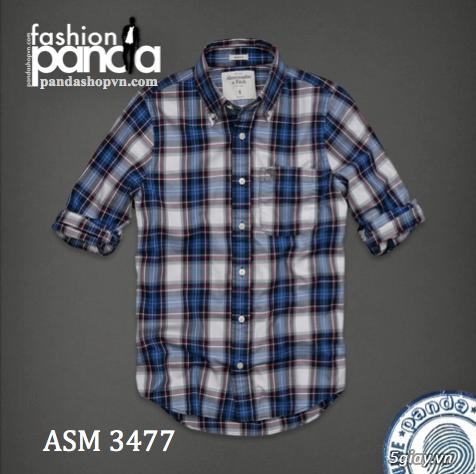 [Panda Shop] Chuyên thời trang hàng hiệu NHẬP KHẨU giá tốt của các hãng:A&F,Levi's... - 5