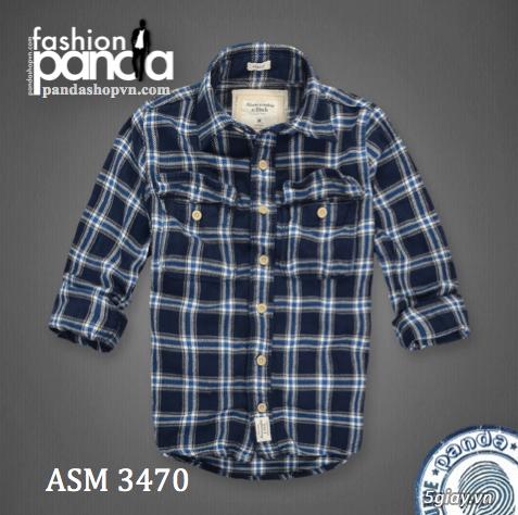 [Panda Shop] Chuyên thời trang hàng hiệu NHẬP KHẨU giá tốt của các hãng:A&F,Levi's... - 12