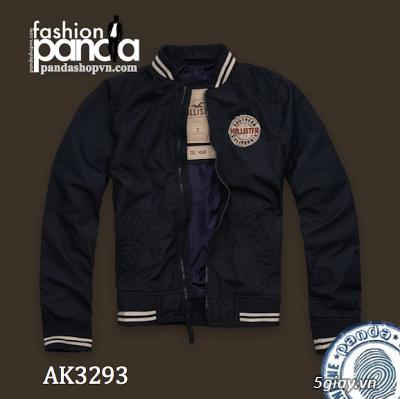 [Panda Shop] Chuyên thời trang hàng hiệu NHẬP KHẨU giá tốt của các hãng:A&F,Levi's... - 24