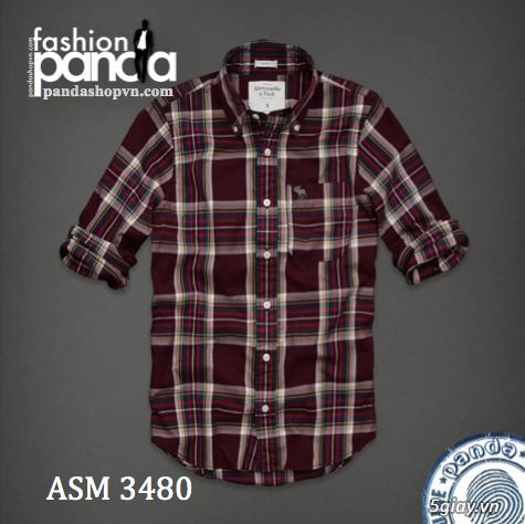 [Panda Shop] Chuyên thời trang hàng hiệu NHẬP KHẨU giá tốt của các hãng:A&F,Levi's... - 2