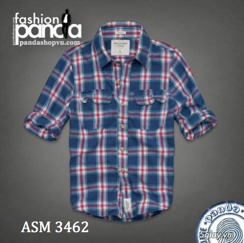 [Panda Shop] Chuyên thời trang hàng hiệu NHẬP KHẨU giá tốt của các hãng:A&F,Levi's... - 15