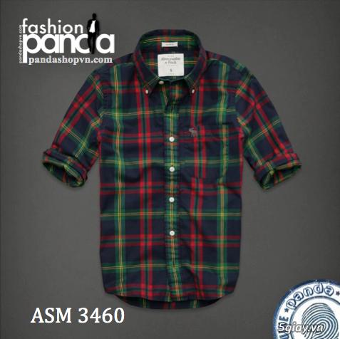 [Panda Shop] Chuyên thời trang hàng hiệu NHẬP KHẨU giá tốt của các hãng:A&F,Levi's... - 17