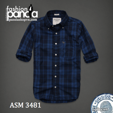 [Panda Shop] Chuyên thời trang hàng hiệu NHẬP KHẨU giá tốt của các hãng:A&F,Levi's... - 1