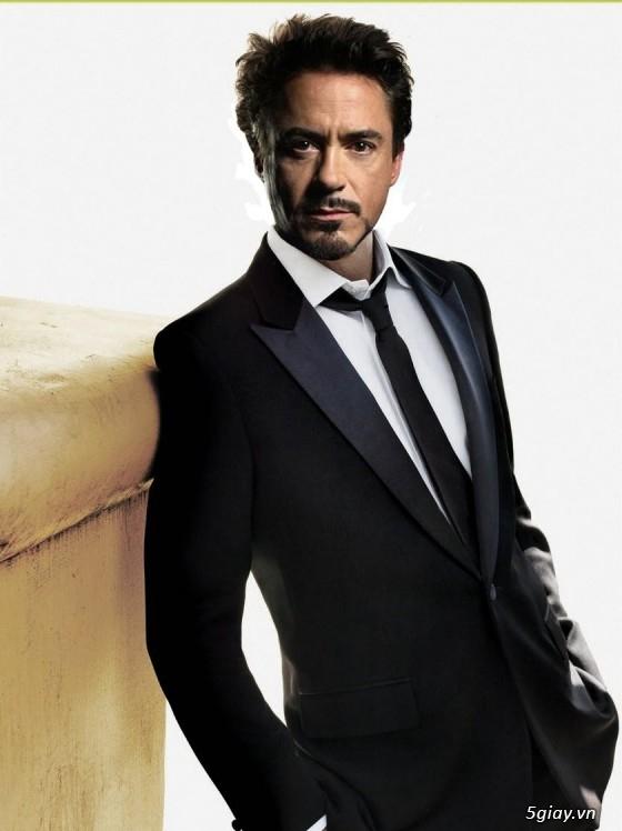 may suit ở sài gòn
