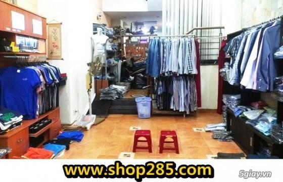 Shop285.com - Shop quần áo thời trang nam VNXK mẫu mới về liên tục ^^ - 8