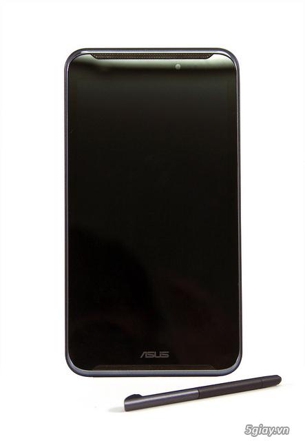 Khám phá - Các tính năng của bút cảm ứng trên Asus FonePad Note 6 ...