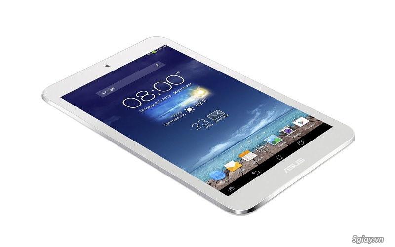 Đánh giá Asus MeMoPad 8 Tablet 8 inch giá rẻ | Congnghe.