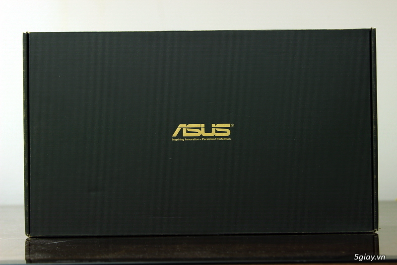 [Review] ASUS GeForce GTX 770 DC2 OC - 13851