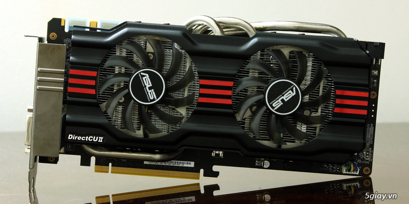 [Review] ASUS GeForce GTX 770 DC2 OC - 13854