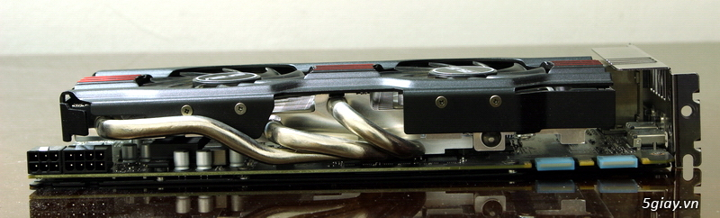 [Review] ASUS GeForce GTX 770 DC2 OC - 13861