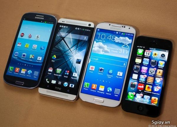 Tại sao Samsung không bao giờ có thiết kế đẹp mắt như Apple? - 13879