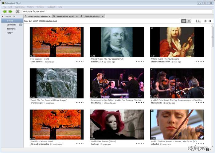 Phần mềm - Tubulator 2 cho Mac - phần mềm hỗ trợ download video ...