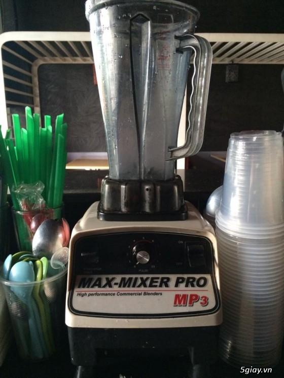 cần sang những máy cafe - 4
