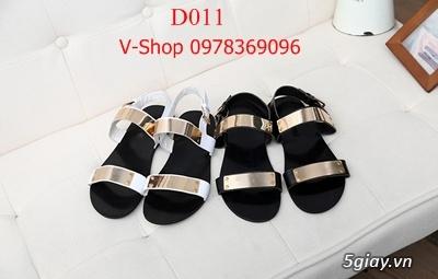 Các mẫu giày, dép hot nhất hè 2014! - 47