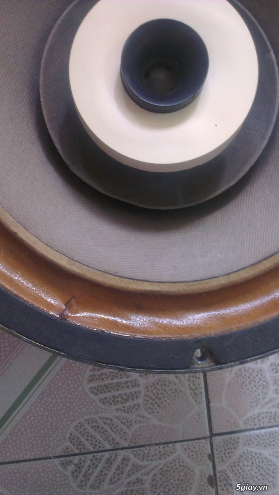 Cần bán loa Đồng Trục Utah 30cm hàng hiếm - 10